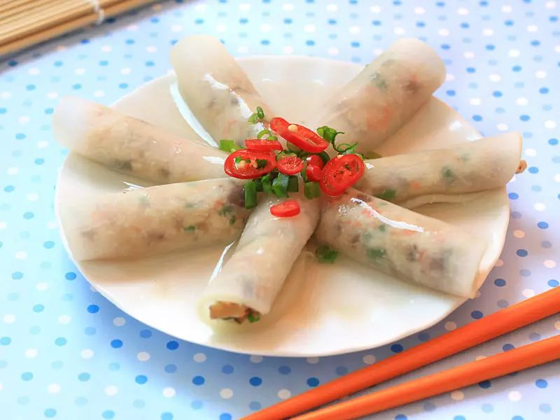 秋季萝卜赛人参,三道白萝卜辅食有益宝宝身体
