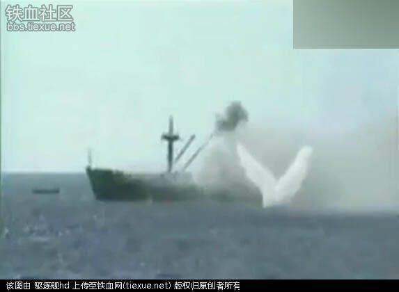 伤亡0.2比527,3.14海战中国海军打疯了!