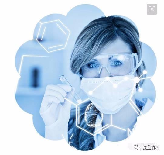 量子能量医学应用——量子能量医学原理 - 钟儿丫 - 响铃垭人