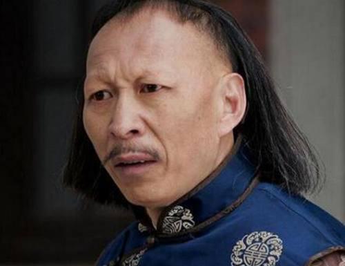 中国影视剧3位国宝级大反派!很多人以为是一个