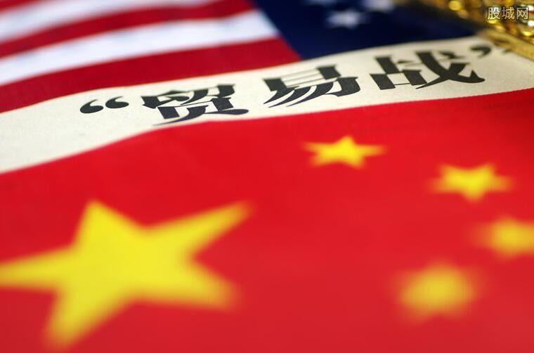 中美拟定谈判计划 中美贸易战最新消息曝光