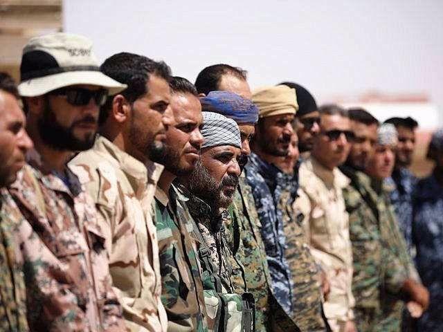 叙反对派突袭代尔祖尔!表示将保护俄军人身安全 普京都懵了