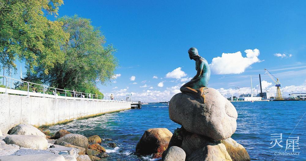 丹麦比隆乐高乐园:拼出无限可能