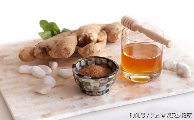 冬吃萝卜夏吃姜,不劳医生开处方
