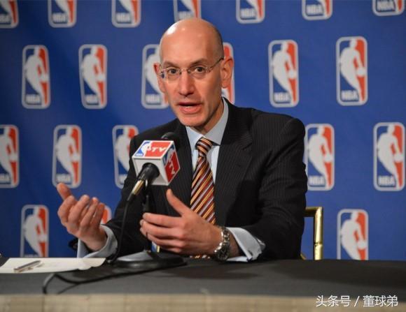 官宣!萧华NBA改革计划爆料出 或扩军成32支