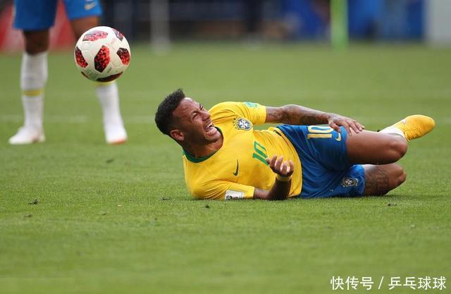 巴西VS比利时比赛预测,内马尔显威巴西必胜