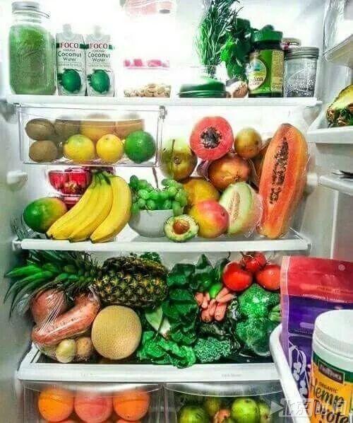 【网摘】把它从冰箱丢出去,你能多活10年!现在知道还不晚 - 张艺之 - 张艺之的博客