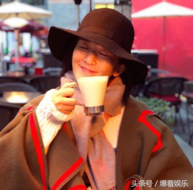 谢娜临盆在即难掩心中喜悦,发文疑向全世界宣告:我要当妈了