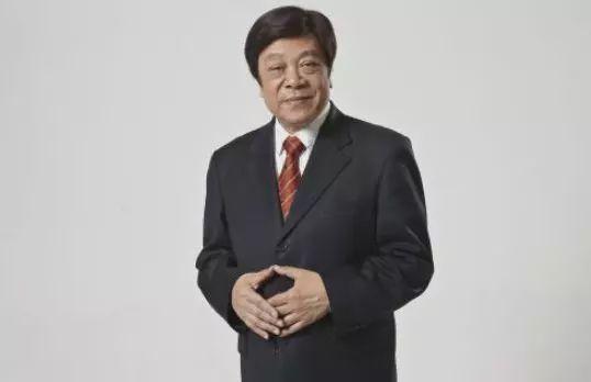 赵忠祥职业生涯曾创多个第一 媒体:1个时代结束了