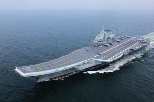 威尼斯人娱乐场开户:俄媒:中国第3艘航母最终轮廓确定_或用电磁弹射