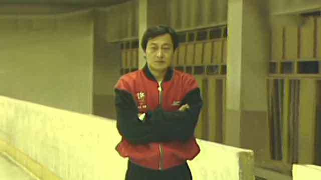 《奥运故事会》20200324姚滨 中国花样滑冰功勋教练