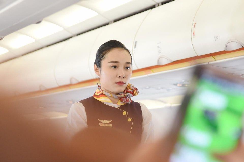 第一次坐飞机应该注意什么