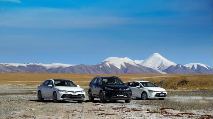 同比增长12%,广汽丰田2020年销量突破76万台创新高