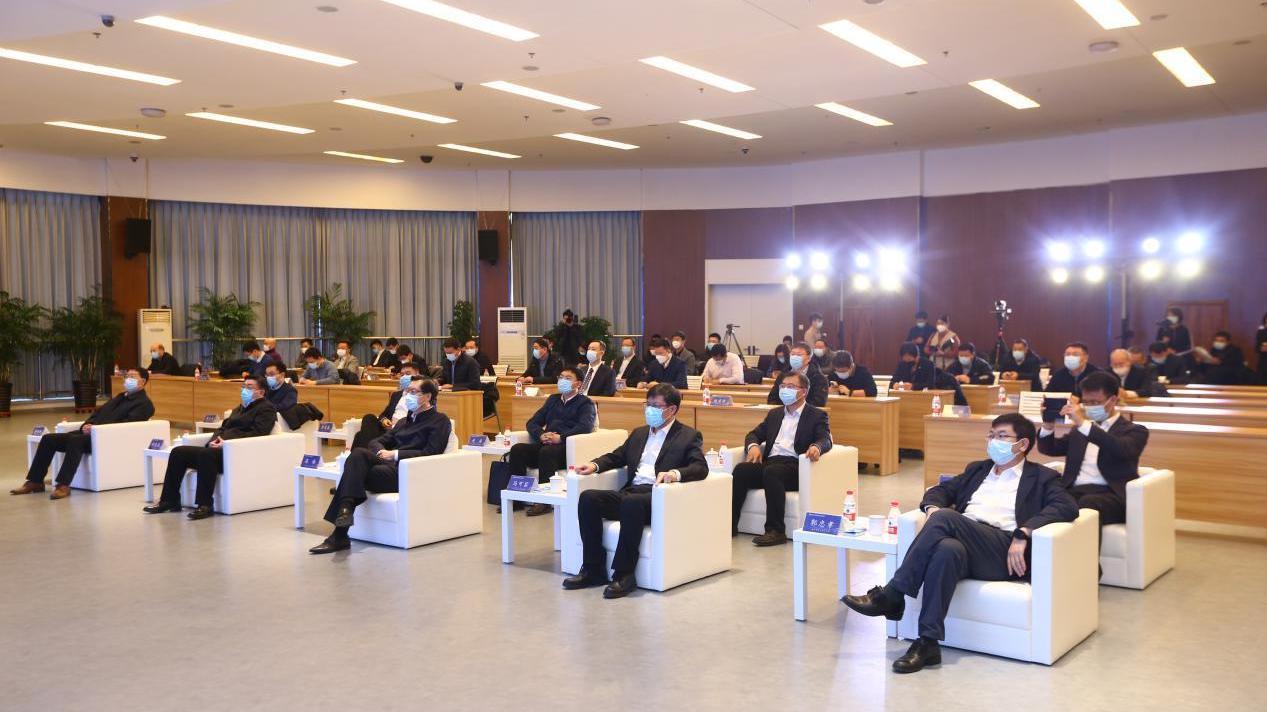 沈阳·中关村智能制造创新中心成立周年大会成功举办