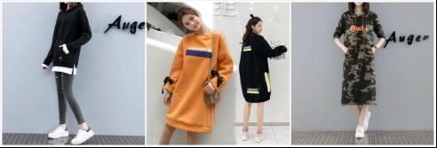 紧跟时代潮流--艾墨儿女装绽放2019时尚魅力
