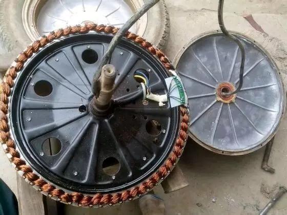 为什么电动车电机没有以前耐用了?你必须明白这三点原因!