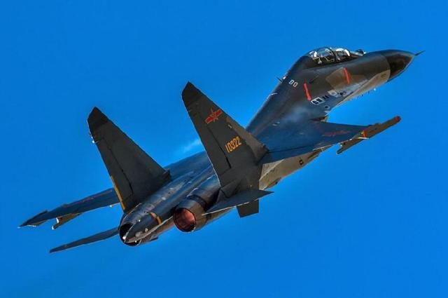 Why did China send a convoy fighter, why did the Japanese dare not shoot?