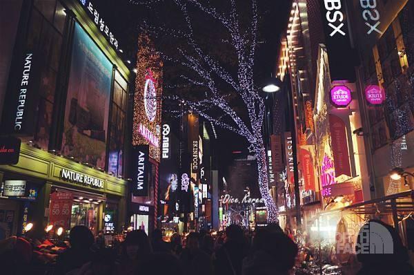国际资讯:韩国景点介绍