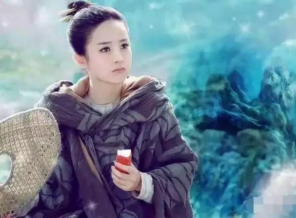 赵丽颖终于捅破与何炅的关系,难怪湖南卫视捧了她三年 娱乐八卦 第7张