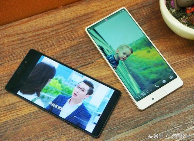 千元机也有高品质,这5款手机在当前做工最好,拿出去最体面!