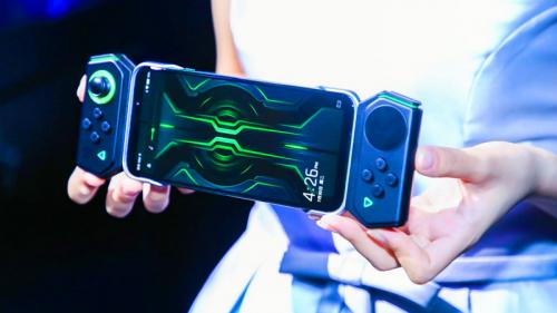 2019全球至强,悉数黑鲨游戏手机2 Pro行业领先黑科技
