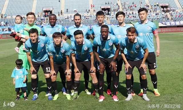 Dalian 6 Chongchao is managed, so when we can engage in soccer city rise?