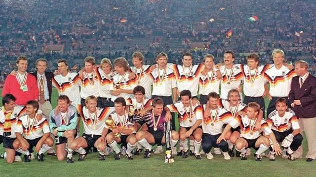1990年世界杯以来,哪支冠军球队最强?