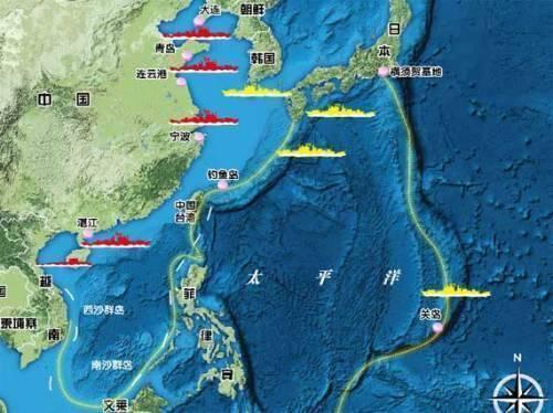 朝鲜计划打击关岛基地 美:若朝动武将终结其政权(图)