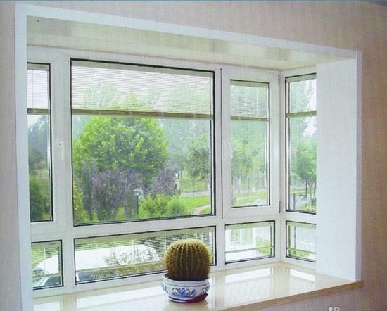 生活+家装攻略》门窗玻璃如何挑选