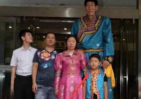 第一巨人婚后想要孩子 遭医生阻拦! - 周公乐 - xinhua8848 的博客
