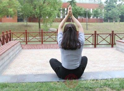 练瑜伽的坏处 练瑜伽需要注意这些(2)