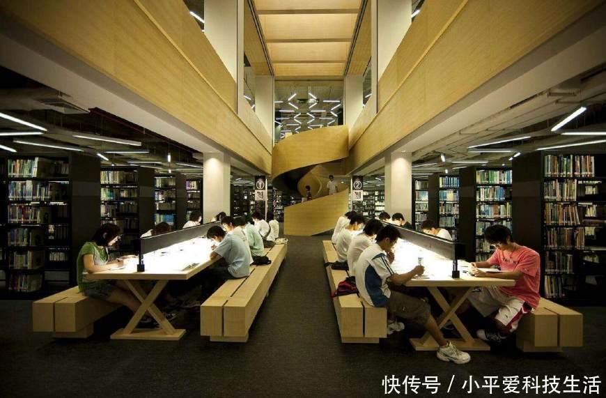 亚洲排名前100的大学,日本10所,韩国13所,比起