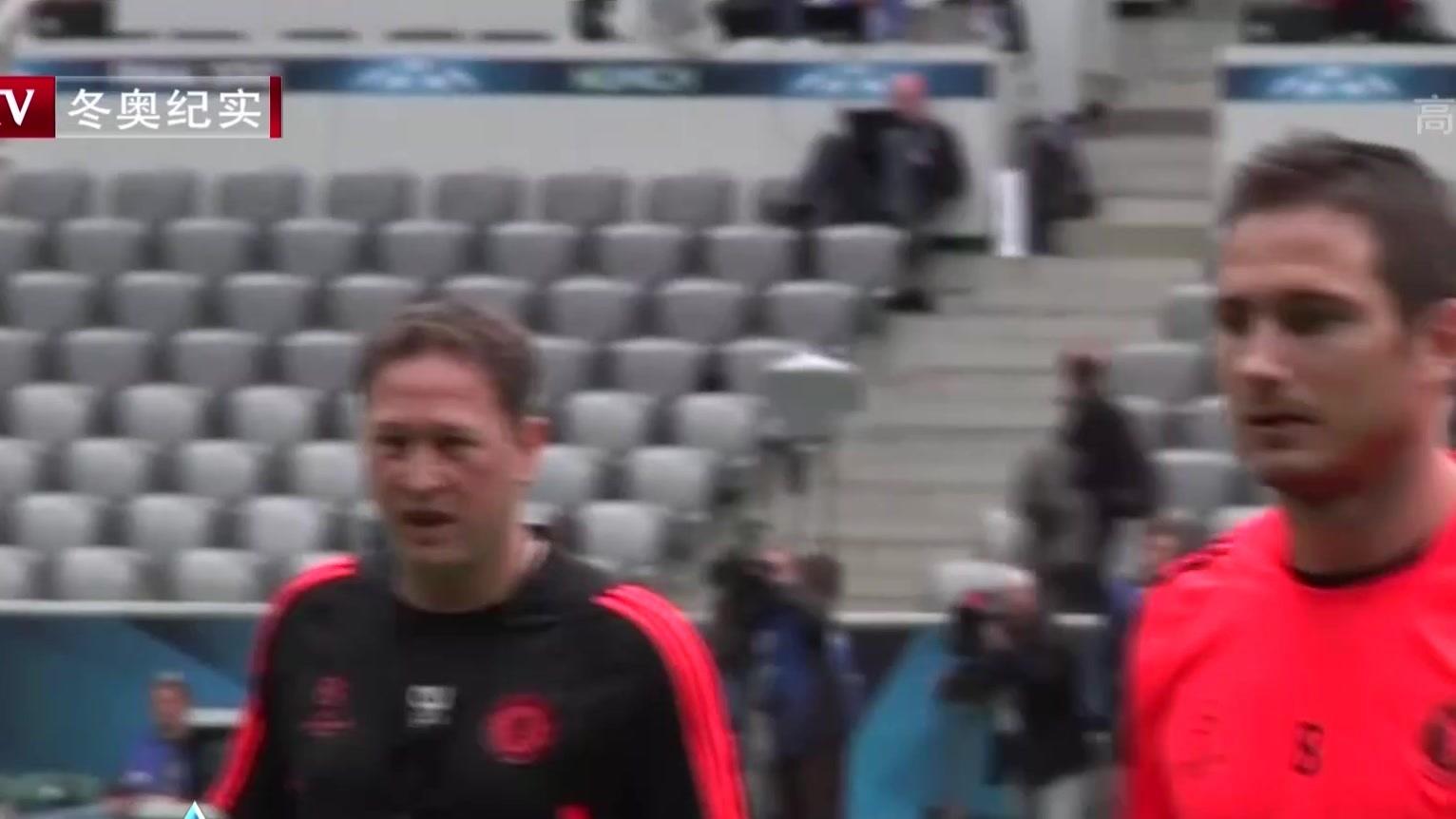 欧冠拜仁主场对阵切尔西将闭门进行