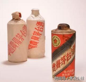 如何通过绵纸包装鉴别茅台酒?茅友