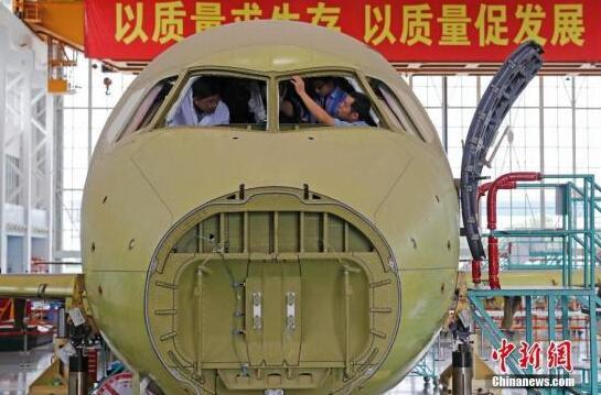 澳门葡京娱乐:业务模式不断创新_中国飞机租赁业务打破国外垄断