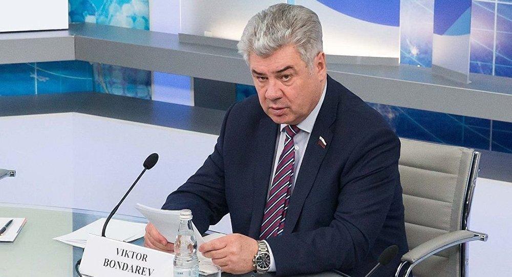 俄官员:将研制独特武器,应对美威胁退出《中导条约》