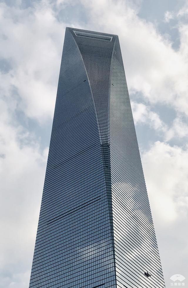 """上海百层建筑环球金融中心之上,藏着一家有温度的""""高冷""""酒店"""