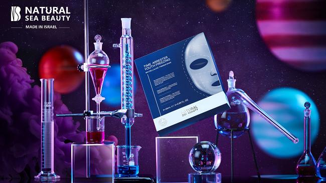 宝藏抗老单品以色列护肤品牌NSB外星人面膜的逆龄秘密