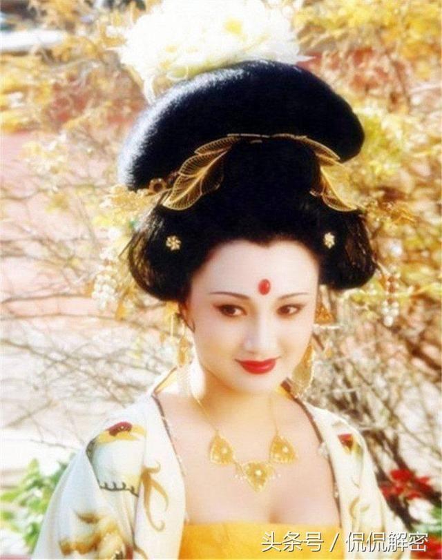 陈红的貂蝉,蒋勤勤的西施,林芳兵的杨贵妃,你觉
