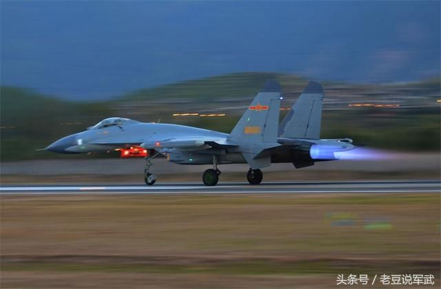 25 years behind the backwardness of the world, the Chinese Air Force imported 48 four generation machines, and the way of payment was sour.