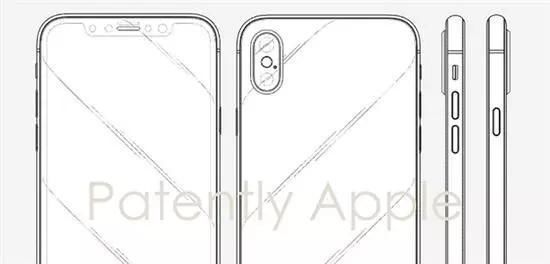 华为或遭苹果起诉:苹果拿下齐刘海专利,这下尴