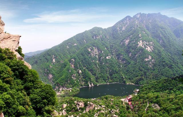 中国最美的十大地质公园 - Zwx8818 - Zwx8818