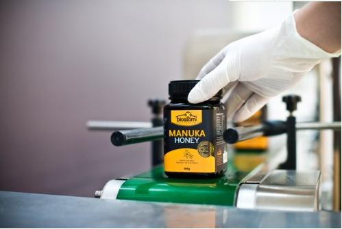 Blossom_Health麦卢卡蜂蜜营养丰富美容养颜