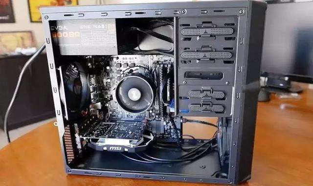 买高配电脑太贵?这里手把手教你组装高配电脑!