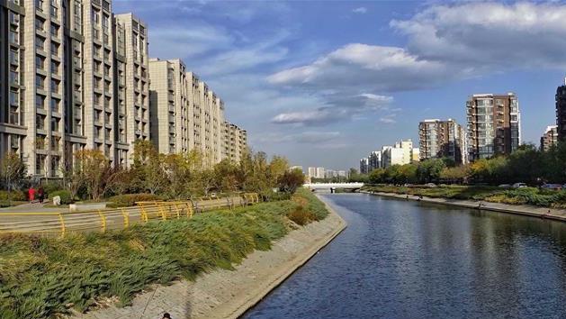 为何这条河会入围首批国家级河湖示范段