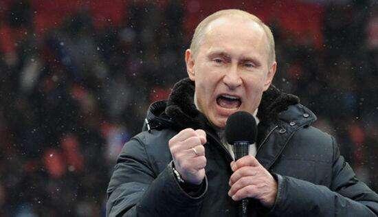 俄总统工作节奏啥样?总统秘书:普京每晚6-8点最忙