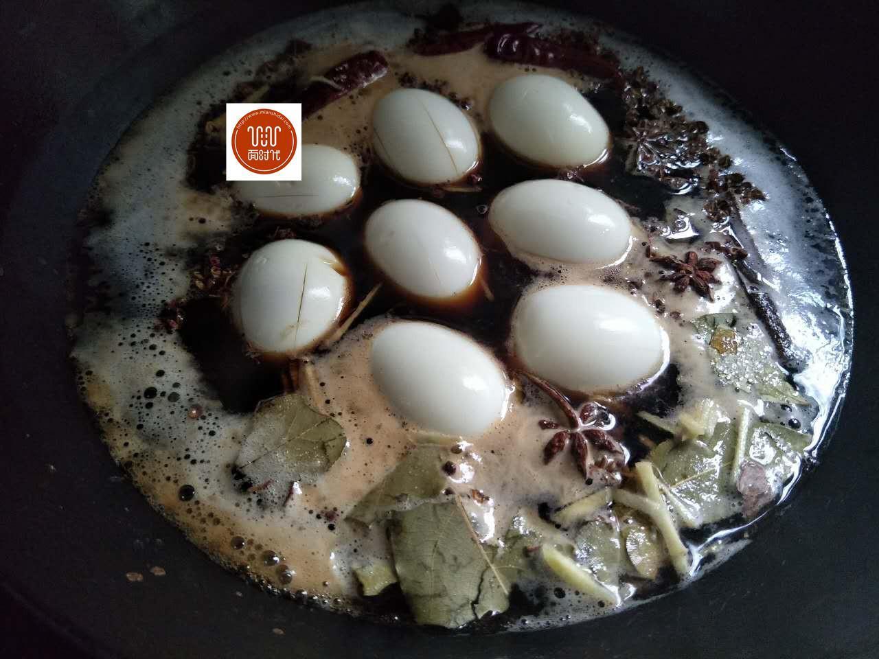 鸡蛋别再用清水煮,用这种方法真比肉还好吃,做法还简单! - 武汉老徐 - 武汉老徐的博客