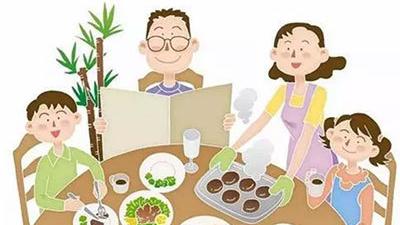 《非常向上》特殊时期家长可以给孩子上的五堂课