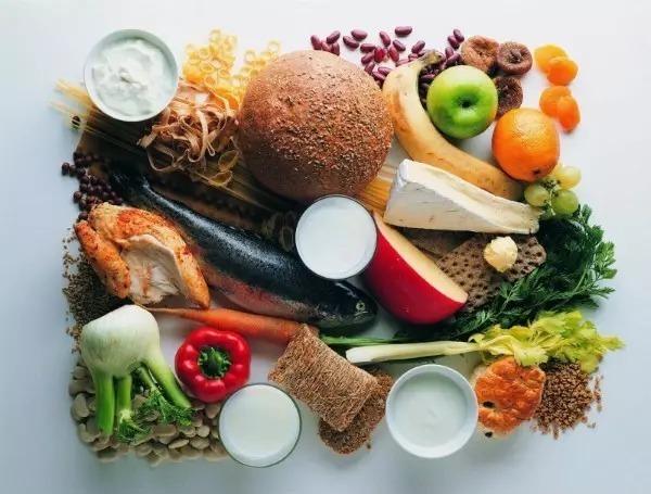 每天要吃20种食物才更容易瘦下来