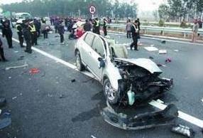 国内最不安全8款车型死亡率高得怀疑人生谁买谁后悔_快乐十分开奖